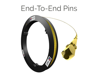 End-To-End Pins